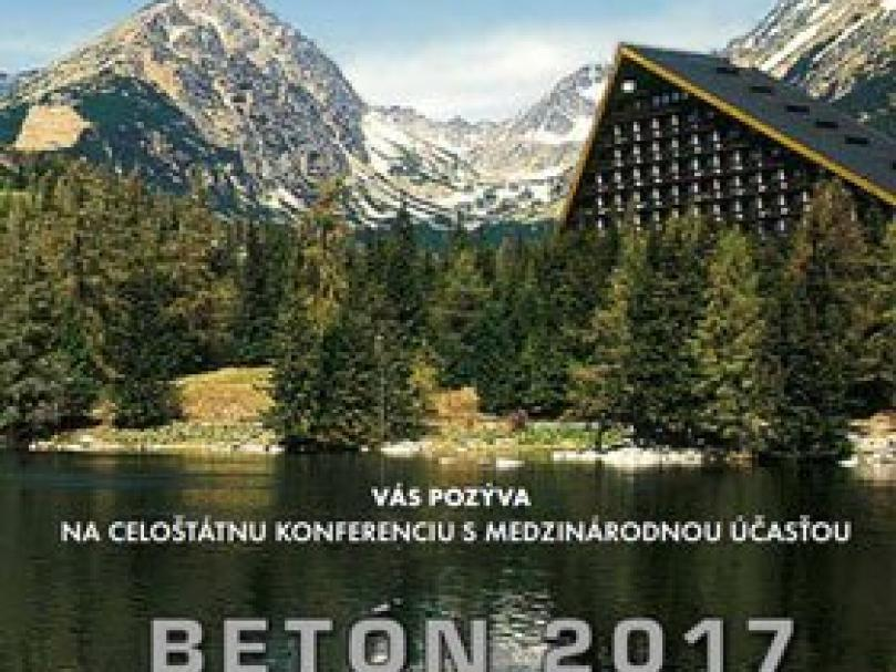 Image for beton-2017